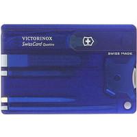 VICTORINOX 维氏 瑞士军刀 0.7222.T2(多规格改锥圆珠笔指甲锉 13功能) *3件