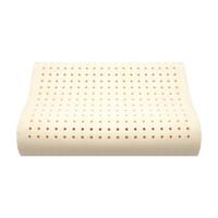 Dunlopillo 邓禄普 天然乳胶护颈枕头 *3件