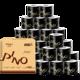 PINO 品诺 黑白经典 卷纸 4层140g27卷 *3件 113.03元(合37.68元/件)