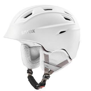 UVEX 优维斯  Fierce S5662251007 滑雪头盔
