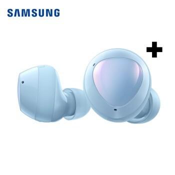 真无线王者: SAMSUNG 三星 Galaxy Buds+ 真无线蓝牙耳机