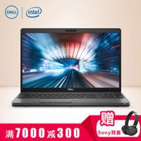戴尔(DELL)Precision3540新锐版15.6英寸移动图形工作站笔记本I7-8565U/8G/512G/WX2100 2G/100%sRGB/雷电3