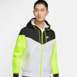 NIKE 耐克 Sportswear Windrunner 男子连帽夹克