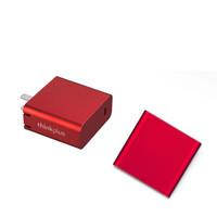 ThinkPad 思考本 c45 笔记本适配器  倩影红(USB-C)45W