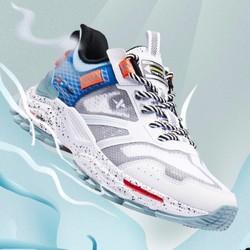 XTEP 特步 山海系列 880219320072 男款运动鞋