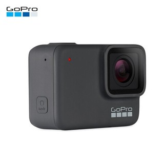 GoPro HERO7 Sliver 运动相机
