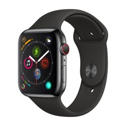 Apple 苹果 Apple Watch Series 4 智能手表 44mm GPS版+蜂窝版 开箱版