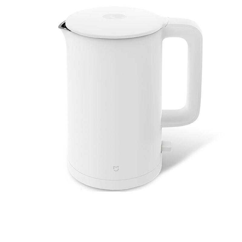 MIJIA 米家 MJDSH02YM  1.5L 电水壶 白色