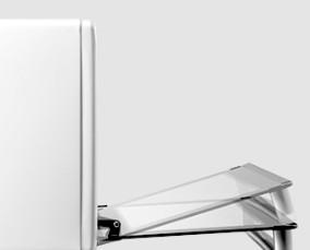Hauswirt 海氏  I3 电烤箱 32L 米白色