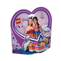 LEGO 乐高 Friends好朋友系列 41385 艾玛的夏日藏宝盒