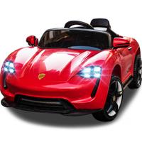 MiYi 米蚁 儿童四轮玩具电动汽车