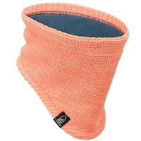 迪卡侬成人航海防风围巾SAILING 100 - Orange
