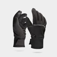 七面 ST702S 男女款加绒保暖触屏手套