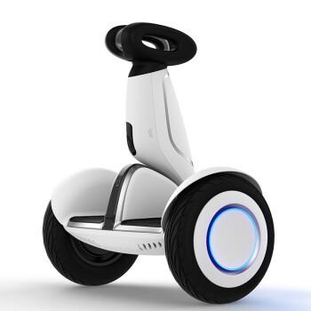MI 小米 平衡车PLUS 白色 官方标配