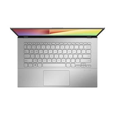 ASUS 华硕 顽石 Y406UA 14英寸笔记本电脑(i5 8265U、8G、256GB)