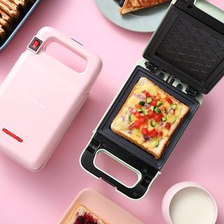 NINTAUS 金正 JZK-601 电饼铛 黛比粉