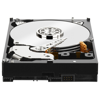 Western Digital 西部数据 金盘 企业级硬盘 2TB 128MB 7200rpm WD2005VBYZ