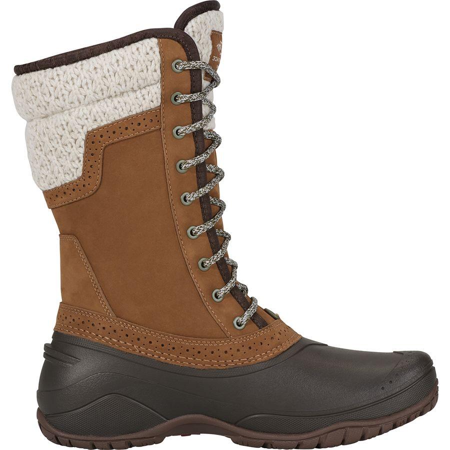 The North Face 北面 Shellista II 女士防滑雪地靴