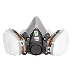 3M 6200 5N11CN(2片) 6001CN(2个) 501(2个) 呼吸器防护面罩