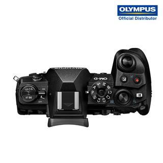 OLYMPUS 奥林巴斯 OM-D E-M1 Mark III 无反相机