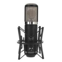爱科技(AKG) P820 Tube 录音棚专业录音配音麦克风 高性能真空电子管电容话筒