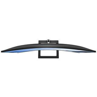 PHILIPS 飞利浦 晶翼系列 271E1C 27英寸 1500R曲面 液晶显示器屏