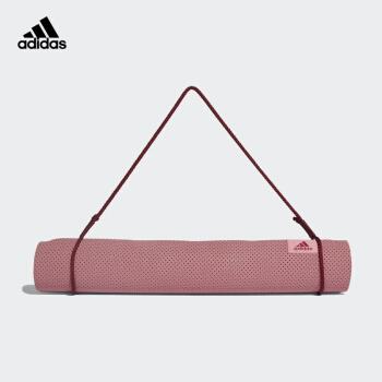 阿迪达斯官网adidas YOGA MAT男女训练运动瑜伽垫CY6255 如图 NS