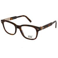 銀聯專享:MONT BLANC 萬寶龍 MB0628 055 52全框光學眼鏡