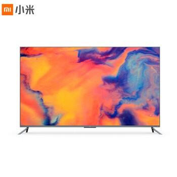 小米电视5 Pro L75M6-5P 4K 量子点电视 75英寸