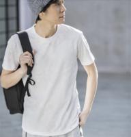 UNIQLO 优衣库 DRY-EX 417950 速干圆领T恤