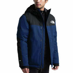 THE NORTH FACE 北面 Balham Insulated 男款羽绒外套