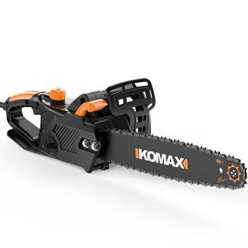 科麦斯 DLJ 家用电锯 自磨链专利电链锯+导板链条1套