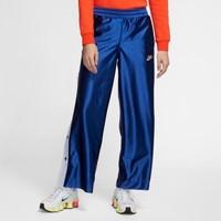 NIKE 耐克 Sportswear 女子按扣长裤