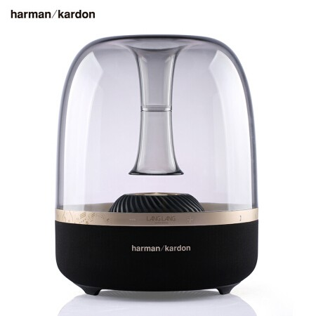 Harman Kardon 哈曼卡顿 AURA STUDIO 音乐琉璃 郎朗定制版 蓝牙音响