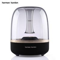 百亿补贴 : Harman Kardon 哈曼卡顿 AURA STUDIO 音乐琉璃 郎朗定制版 蓝牙音响