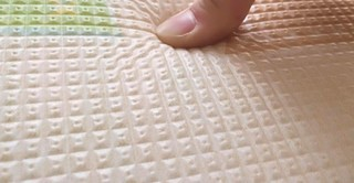 Parklon 帕克伦 婴儿爬行垫  创意字母 单面 (180*200*1.5cm)