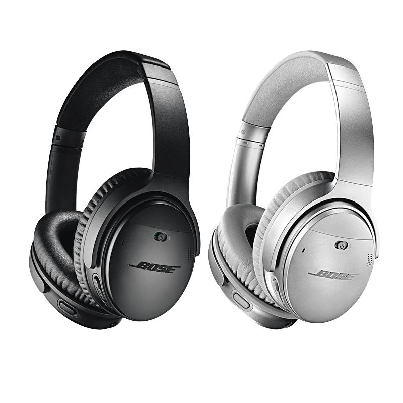 百亿补贴 : BOSE QuietComfort 35 II(QC35二代)无线降噪耳机