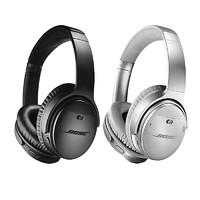 百亿补贴:BOSE QuietComfort 35 II(QC35二代)无线降噪耳机 三色可选
