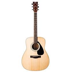 YAMAHA  雅马哈  F310民谣木吉他  初学入门演奏