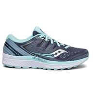 中亞Prime會員、限尺碼:Saucony 索康尼 RIDE ISO 2 女子次頂級緩震跑鞋