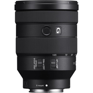 SONY 索尼 SEL24105G 全画幅标准变焦G镜头 FE 24-105mm f4 G OSS E卡口