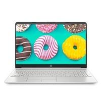 HP 惠普 星15青春版 15.6英寸笔记本电脑(i5-10210U、8GB、512GB、MX130)