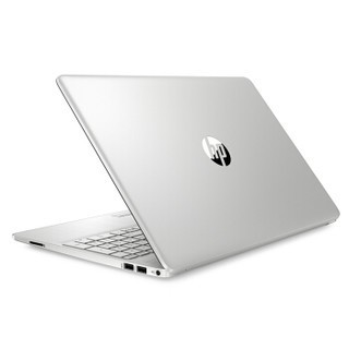 HP 惠普 星系列 星15 青春版 笔记本电脑 (银色、酷睿i5-10210U、8G、512GB SSD、MX130)