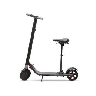 Ninebot  40.04.0000.01 电动滑板车 黑色 es1+座椅套装