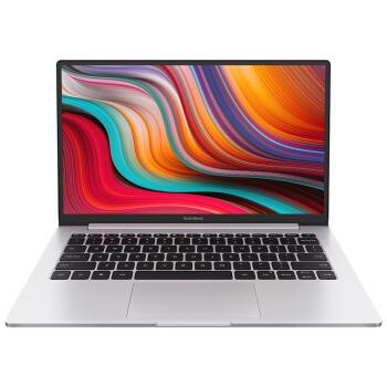 小米 RedmiBook 13 增强版十代酷睿i7便携学生全面屏笔记本电脑官网