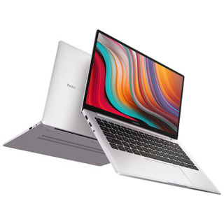 MI 小米 RedmiBook 13 XMA1903-AF全面屏 13.3英寸笔记本电脑(i7-10510U、8GB、512GB、MX250)