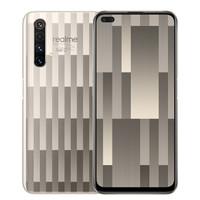 realme 真我 X50 智能手机 (12GB、256GB、5G、大师版 线)