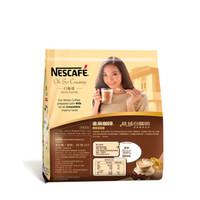 Nestlé 雀巢 丝绒白咖啡 540g*2袋 共30条