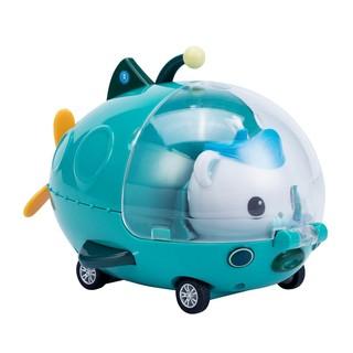 Octonauts 海底小纵队 回力惯性小汽车(多款可选)