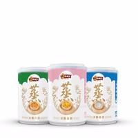 林家铺子 水果罐头 黄桃椰果什锦组合 200g*6罐